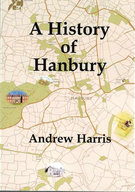 web History Of Hanbury