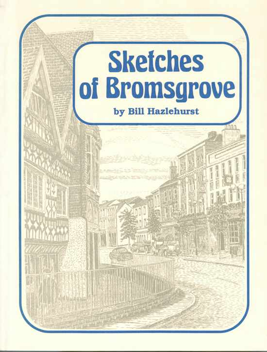 web Sketches Of Bromsgrove
